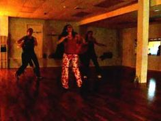 Who Run the World (Girls)- Beyonce. Zumba Video