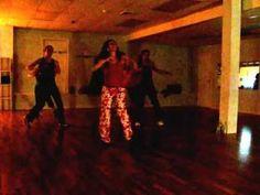 Who Run the World (Girls)- Beyonce. Zumba Video zumba video
