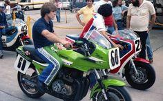 Kz dragbike/streetbike photos...