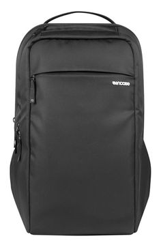 The Excellent Quality Icon Pack – Nylon – Black – Building on our heritage of over 15 years in innovation and design, the Incase ICON Collection is the latest evolution in our mis… Best Laptop Backpack, Black Backpack, Laptop Bag, Kids Luggage, Luggage Bags, Minimalist Bag, Icon Pack, Tech Accessories, Slim