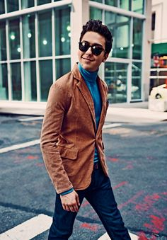 What to Wear Today: March Photos | GQ