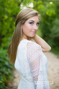 Victoria {Chesterfield Michigan High School Senior Photographer} » Tabitha Patrick Photography