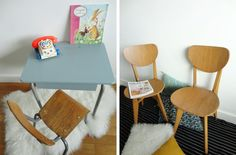 vintage sedie - Cerca con Google