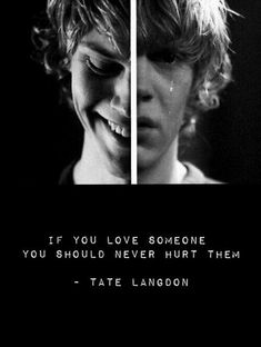 american psycho, american horror story, and tate image