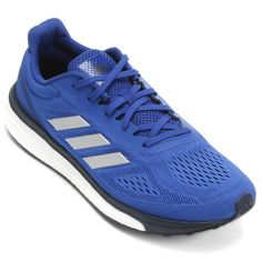Tênis Adidas Response Boost LT Masculino - Compre Agora 384d0724b5c11