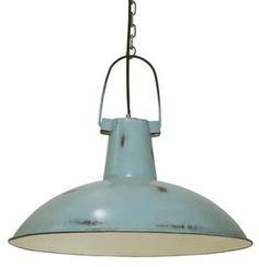 kidsdepot lamp old blue