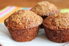 Apple Butter Muffins- substitute Almond milk and rice flour and add 1 tsp xanthan gum for GF/DF