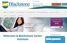 New Educational Services added to CMac.ws. Blackstone Career Institute in Allentown, PA - http://educational-services.cmac.ws/blackstone-career-institute/52092/