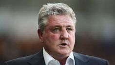 Hull Confirm Bruce Interviewed for England Job But Big Sam Still the Favourite to Land the Role