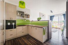 Image result for modern kitchen green