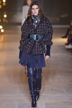 Isabel Marant Autumn & Winter 2017