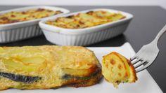 Sformatini di verdure al forno | Mastercheffa