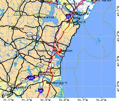 Hampton, New Hampshire (NH 03842) profile: population, maps, real ...                                   Hampton New Hampshire Named by my Ancestor Reverand Stephen Batchelder 1600's