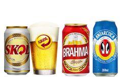 Brazilian beer Brazilian beer in New Zealand - http://www.beerz.co.nz/ #Brazilian #beer #nzbeer #newzealand
