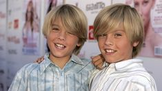 Who is older Dylan or Cole Sprouse? Sprouse Bros, Dylan Sprouse, Beautiful Children, Beautiful Boys, Zack Et Cody, Suit Life On Deck, Famous Twins, Dylan And Cole, Suite Life