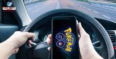 Pokémon GO é atualizado para limitar funcionalidade do app quando o usuário estiver dirigindo