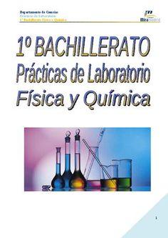 Cuadernillo Prácticas 1º Bach