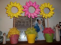 DIY Easter Centerpieces | DIY – Easter Decorations