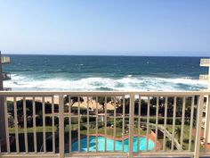Kwazulu Natal, North Coast, Perfect Place, Balcony, South Africa, Beaches, Catering, Relax, African