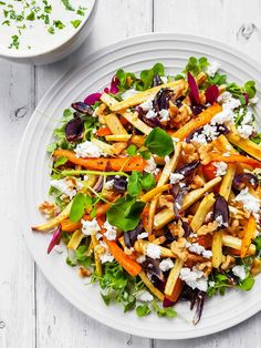 Cobb Salad, Eat, Drinks, Recipes, Food, Drinking, Beverages, Essen, Eten