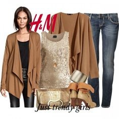 H&M fall and winter 2015 collection