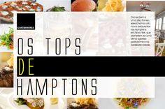 Hamptons Top