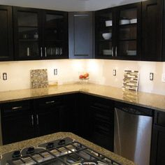 under the kitchen cabinet lighting. High Power LED Under Cabinet Lighting DIY - Great Looking And BRIGHT @ Only 23w! The Kitchen D