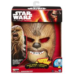 chewbacca electronic mask gifts for little boys