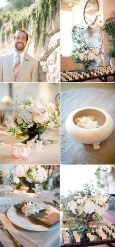 Neutral Beauty- dream wedding