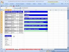 Excel Fácil Excelfacil123 Perfil Pinterest