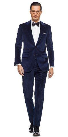 ARTFFEL Mens Slim Fit 2 Piece Suit for Men One Button Casual//Formal//Wedding Tuxedo
