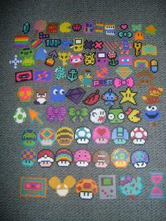 Pearler beads