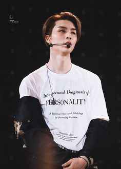 Nct Johnny, Johnny Seo, Got7, Timothy Leary, Daddy Long, My One And Only, Dream Guy, Guys And Girls, Taeyong