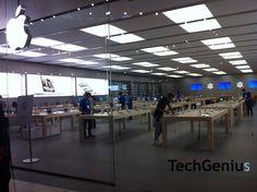 Apple Store Leone di Lonato