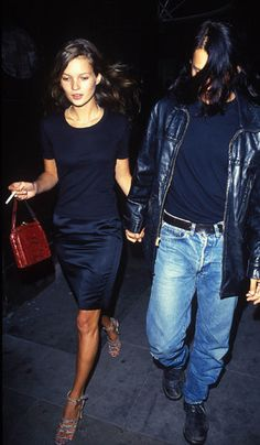 Happy 39th Birthday Kate Moss! Celebrate With Her 39 Finest Fashion Moments | Grazia Fashion