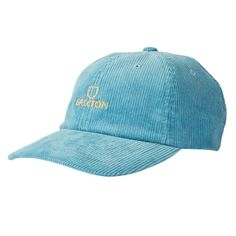 Give some pop of style into your daily fashion with the new Brixton Alpha LP Strapback Cap. Brixton Clothing, Skateboard Fashion, Skate Man, Strapback Cap, Diamond Supply, Laid Back Style, Thrasher, Hurley, Hats For Men