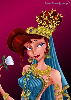 Disney Artwork, Disney Fan Art, Disney Love, Disney Girls, Disney Style, Fantasy Princess, Disney Princess Art, Vintage Princess, Disney And Dreamworks