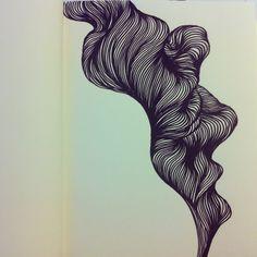 A sketch a day..