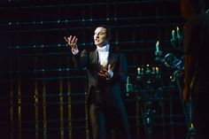 Phantom of the Opera - Moscow  23/09/2014 Rehearsal for press   MusicalsRU Flickr
