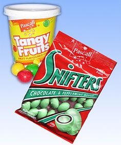 End of the line for iconic Kiwi lollies Bring back Snifters!!
