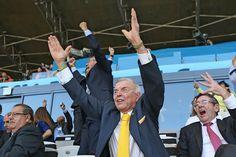 FENAPEF - Entenda o escândalo da Fifa e da CBF