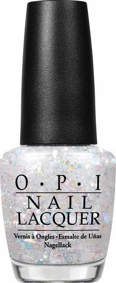 O٠P٠I | Nail Lacquer Gwen Stefani, Winter Nails, Summer Nails, Polish Names, White Manicure, Opi Polish, London Nails, Nail Polish Collection, Opi Nails