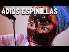 mascarilla de café para acné, ojeras y poros abiertos - YouTube