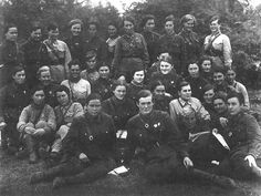 The Night Witches continued to fight until the end of the war, taking part in the liberation of the Crimean Peninsula (6140 flights), Belarus (400 flights), Poland (5421 flights), and in Germany (2000 flights).