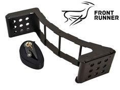 Front-Runner-Escalera-para-rueda-de-repuesto-4x4-Spare-Wheel-Step