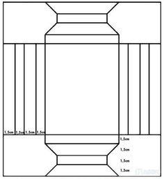 Moldura de Papel   DIY fácil ⋆ Carolina Leal                                                                                                                                                                                 Mais: Diy Gift Box, Diy Box, Marco Diy, Ideias Diy, Paper Frames, Deco Table, Diy Photo, Diy Frame, Bookbinding