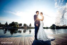 Hamilton Wedding Photography Locations • Amer Nabulsi - Hamilton Wedding Photographer