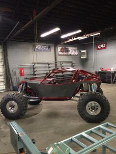 Rock bouncer for Sale 30k. So cheap. | Cars Rockcrawling ...