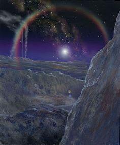Sternenlichter 2.0: Die Mondfinsternis am 16. September 2016