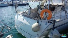 Caribbean Yacht Broker - Bavaria  Cruiser 45